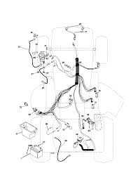 wiring diagram for poulan pro riding mower wiring discover your poulan tractor parts model po15538lt sears partsdirect wiring diagram