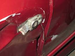 minor car accident. how much does a minor car accident cost? r