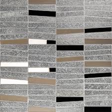 splashback tile reflection tzoid bronze 11 73 in x 14 29 in x 9 mm quartz