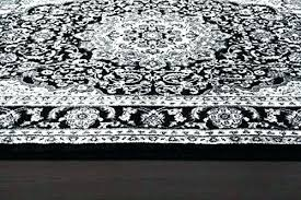 large gray area rug black and white area rugs black and grey area rug awesome gray