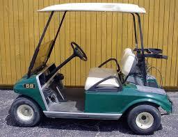 gem golf cart 2002 club car golf cart for