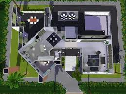 large size of window amusing modern mansion house plans 19 sims 3 floor new fresh of