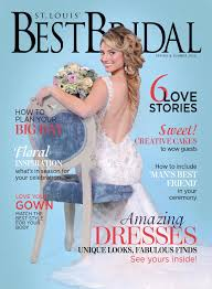 st louis' best bridal spring summer 2016 by st louis' best Wedding Announcements St Louis st louis' best bridal spring summer 2016 by st louis' best bridal issuu st louis post dispatch wedding announcements