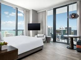 Miami 2 Bedroom Suites Hotel East Miami Fl Bookingcom
