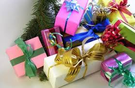 a gift wrapping business may be year round or seasonal concern