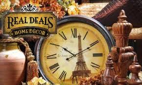 real deals home d cor in gresham oregon groupon