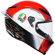 Agv Corsa R Size Chart Agv Corsa R Helmet Sic 58 Replica