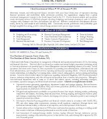 Sample Resume Assistant Manager Finance Accounts Manager Finance