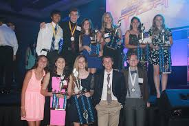 Palm Beach Gardens High Students Set Records At State Business