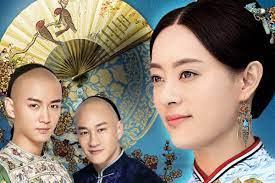中国 歴史 ドラマ