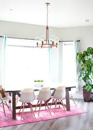 Hangout Lighting Etsy Home Improvement How To Update A Light Fixture Classy Clutter