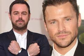 Polly Hudson: Only a (Mark) Wright idiot wouldn't be on Danny Dyer's side  when it came to a fight - Polly Hudson - Irish Mirror Online