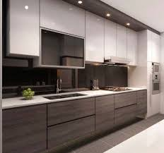 Cabinet In Kitchen Design Awesome Design
