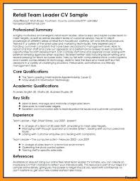 Leadership Skills On A Resume Example Best Of Leadership Resume Examples Educational Leadership Resume Examples