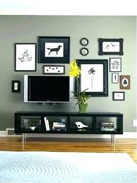 decor to go above tv 71 wall mount tv ideas elegant