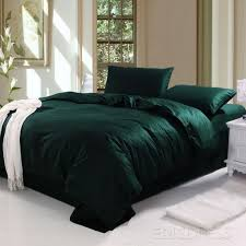 urban bedroom design with darkgreen egyptian cotton duvet cover king size bedding set in darkgreen and white color floor bedroom 8 designs in dark green