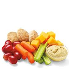 check out the new fresh and healthy foods from 7 eleven