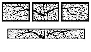 decorative metal fence panels.  Decorative Home And Furniture Interior Design For Decorative Iron Panels On  IronByChad Com Custom Wrought Railings In Metal Fence