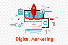 Social Media Digital Marketing Png - Creative Digital Marketing Images Png,  Transparent Png - vhv