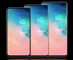 Compared Samsungs Galaxy S10 Range Vs Apples Iphone Xs