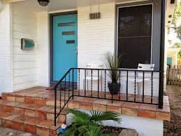 mid century modern front porch. Mid Century Modern Front Porches For Ranches Porch 24 SPACES