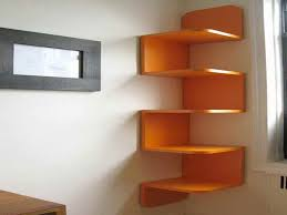 Building Corner Shelves Diy Corner Book Shelves Sorrentos Bistro Home 89