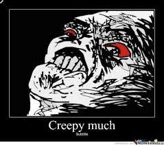 SCARY MEMES image memes at relatably.com via Relatably.com