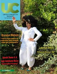 Untold Chronicles - Issue 7 by Untold Chronicles Magazine - issuu