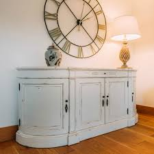 french distressed furniture. Sideboard Aged French Distressed White Large Furniture La Maison Tremendous Landon