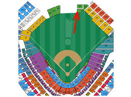 Texas Rangers Stadium Chart Look For Me On Tv At The World Series The Baseball Collector
