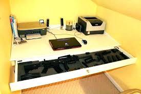 build custom computer desk built case mod holder desktop pc uk your own india