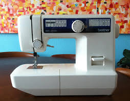 Brother Bs 2450 Sewing Machine