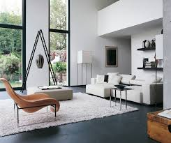 modern white living room furniture. Modren Living Living RoomSimple Modern White Room Decor Ideas With Unique Chair  Intended Furniture