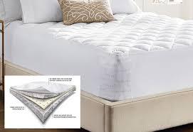 memory foam mattress pad. Memory Foam Mattress Pad Memory Foam Mattress Pad