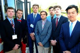 Kents Hill School | Students Shine at Maine Model United Nations