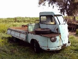 Volkswagen Type 2 Half Cab Truck | Cars | Vw cars, Volkswagen ...