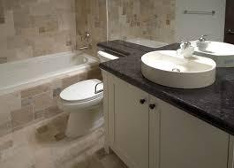 bathroom sink countertop granite