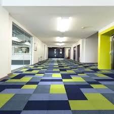 Hexagon Carpet Tiles Contract Group Hex Collage Carpet Tile Patterns