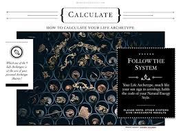 Calculate Your Life Archetype Moravena Lifestyle Magazine