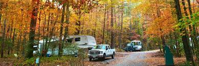 The park's proximity to popular helen, ga events and activities allow guests to experience one of georgia's top tourist attractions but still return to the natural confines of the park for rest and relaxation. Camping Unicoi State Park Lodge Helen Ga