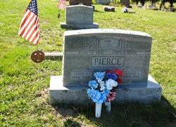 Gladys Louelma Barnes Pierce (1900-1988) - Find A Grave Memorial