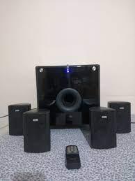Bursa içinde, ikinci el satılık Ses sistemi 5+1 - letgo