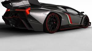 Lamborghini Veneno Supercar Hd Trailer Youtube