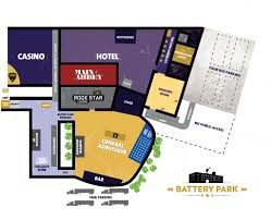 Hard Rock Tulsa Seating Chart Diagram Hard Rock Hotel Casino Sioux City