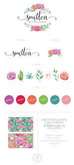 Smitten Design Sugar Spice Portfolio Logo Design For Smitten