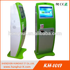 Gift Card Vending Machines Cool 48 48inch Touchscreen Customized Gift Card Vending Kiosk Machine