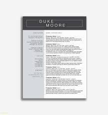 Resume Samples Format New Free Resume Templates Adobe Illustrator