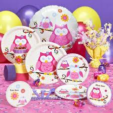 Baby Shower Owl Theme  MARGUSRIGA Baby PartyOwl Baby Shower Decor