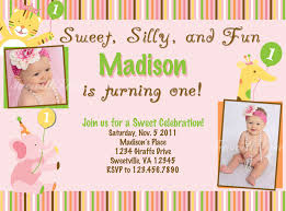 free birthday party templates informal invitation letter of first birthday invitation cards templates free stunning