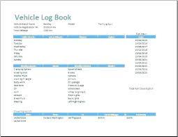 Km Log Sheet Fuel Log Sheet Template Comeunity Info